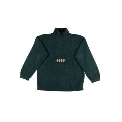 Sour Spot Hunter Fleece - Green