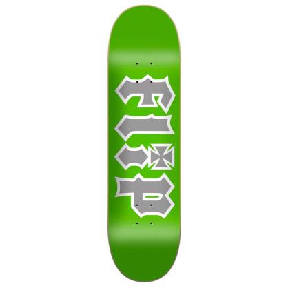 "Flip Skateboards - HKD Deck 8.25"" Wide"