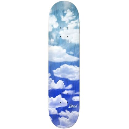 Real Ishod Sky High R1 Skateboard Deck 8.25""