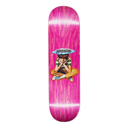 Fucking Awesome Rain Skateboard Deck - 8.38""