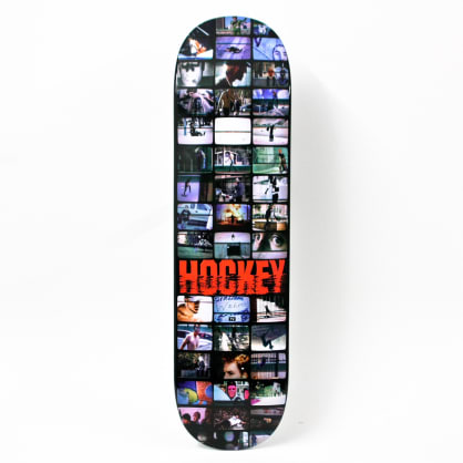 Hockey Screens Deck (Various Sizes)