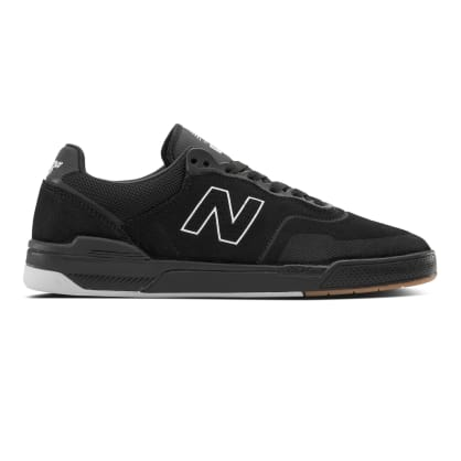 New Balance Numeric 913 Skateboarding Shoe - Black/Black