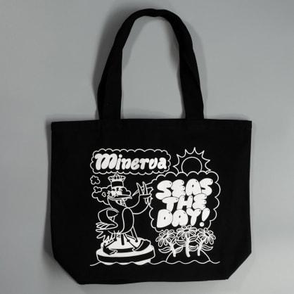 Minerva - Seas the day bag