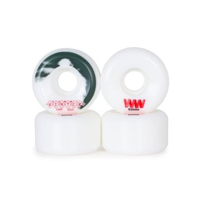 Wayward Pro Formula Sammy Winter Wheels - 53mm