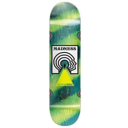 Madness Perelson Void R7 Deck 8.375""