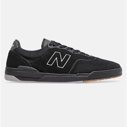 New Balance 913 Brandon Westgate Shoe Black/Black
