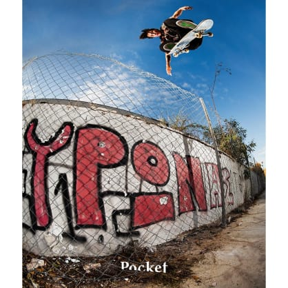 Pocket Skate Mag - Pocket Mag Book - Vol. 5