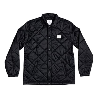DC Mens Woodsman Quilted Jacket