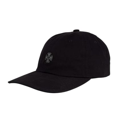 Independent GSD Cross Strapback Unstructured Low Hat
