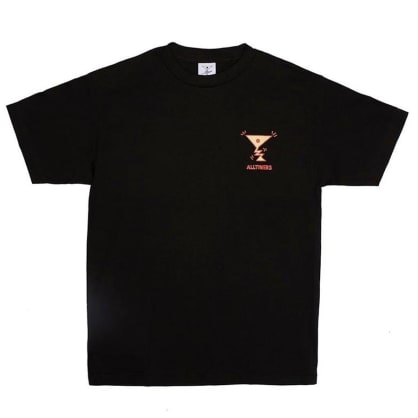 Alltimers Action T-Shirt - Black