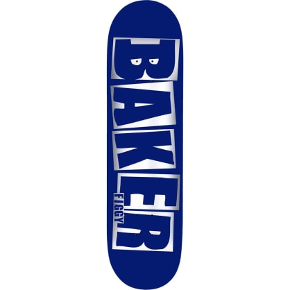 "Baker - Figgy Brand Name Deck (8.5"")"