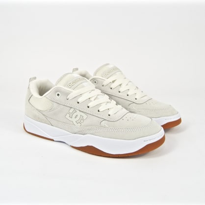 DC Shoes - Penza Shoes - Off White