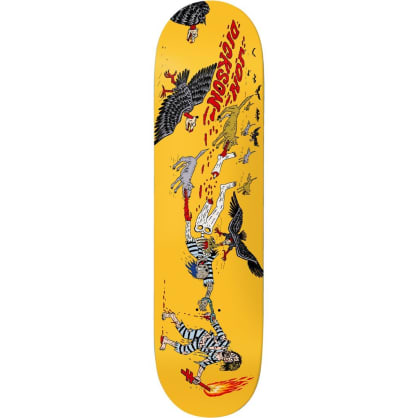 Deathwish Dickson Convicts Deck 8.125""