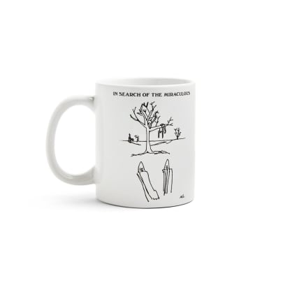 Polar Skate Co Coffee Mug - In Search Of the Miraculous