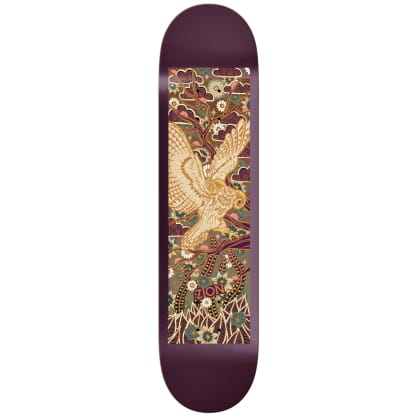 Real Zion Willson Guest Deck 8.5""