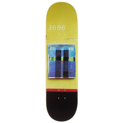 """Isle Skateboards - Mike Arnold Ted Gahl Deck 8.25"""" Wide"""