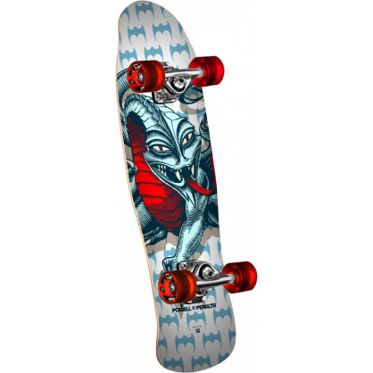 Powell Peralta Mini Cab Dragon Cruiser 8.0