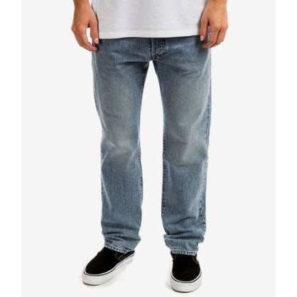 Levi's Skateboarding Collection 501 Original Pant SE STF Homewood