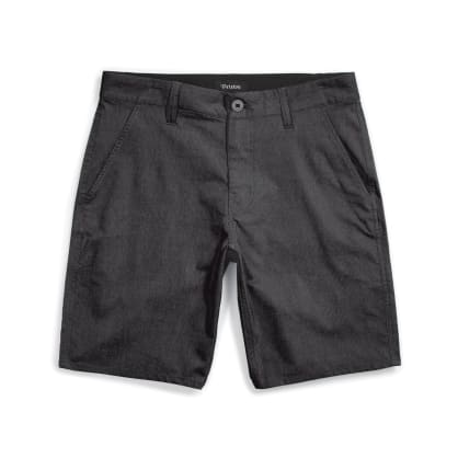 BRIXTON Toil X Short Black