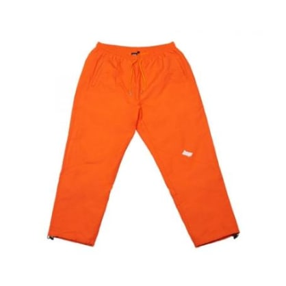 Damage Turbo Track Pants (Orange)