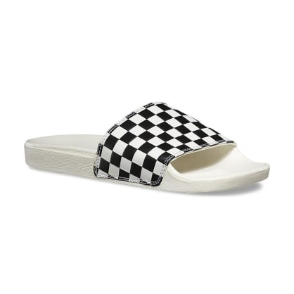 Vans Womens Slide On Sandals
