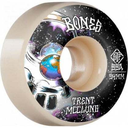 Bones Wheels 52mm McClung Unknown V1 STF 99A