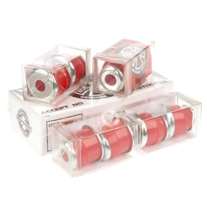 Independent Trucks Low Soft 92a Bushings (Full Set)