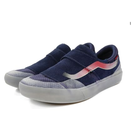 Vans Slip-On Pro EXP Arcad - Navy / Frost