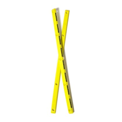 Madness Skateboards Repeat Rails - Neon Yellow
