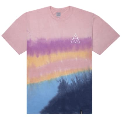 HUF Sky Wash T-Shirt - Desert Flower