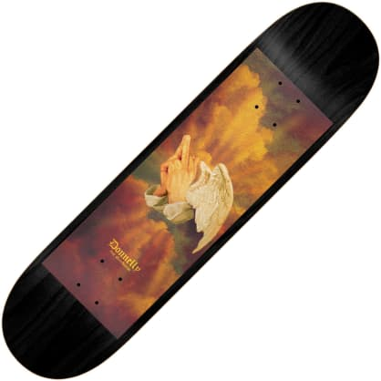 "Real Donnely Praying Fingers deck (8.25"")"