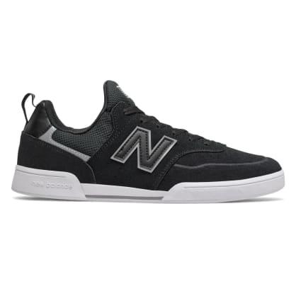 New Balance Numeric 288 Sport Skateboarding Shoe - Black/White
