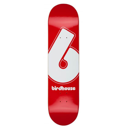 "Birdhouse ""Giant B"" Skateboard Deck 8"""