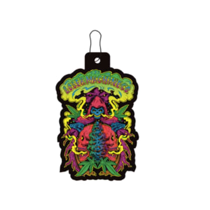 Loser Machine Reefer Reaper Air Freshener