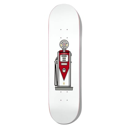 """Girl Griffin Gass One Off Deck 8.25"""""""