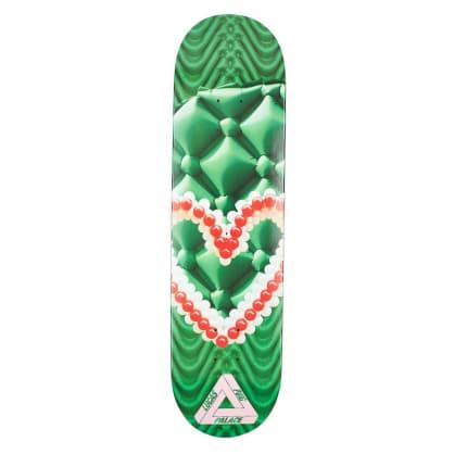 "Palace Skateboards Lucas S13 8.06"" Skateboard Deck"