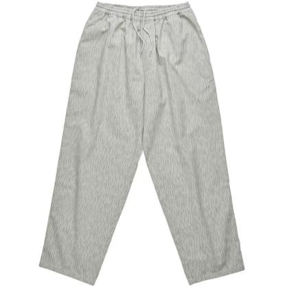 Polar Camo Surf Pants - Light Grey