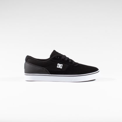 DC Switch S Shoes - Black