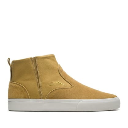 Lakai Riley Boot - Tobacco Suede