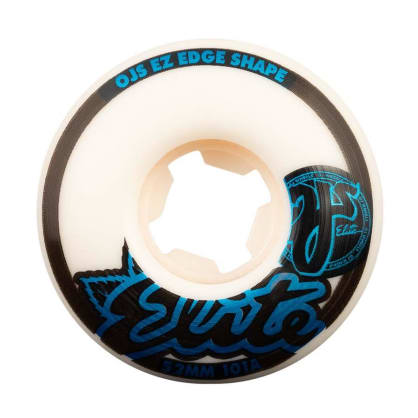 OJ Wheels Elite EZ Edge 52mm 101a