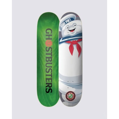 """Element - GhostBusters Stay Puft Deck (8.38"""")"""