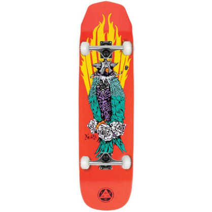"""Welcome Skateboards - Peregrine On Wicked Princess - Complete Skateboard - 8.125"""""""