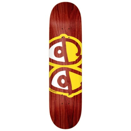 Krooked Team Eyes Deck 8.06""