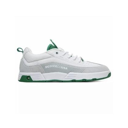 DC Shoes Legacy 98 Slim White/Green