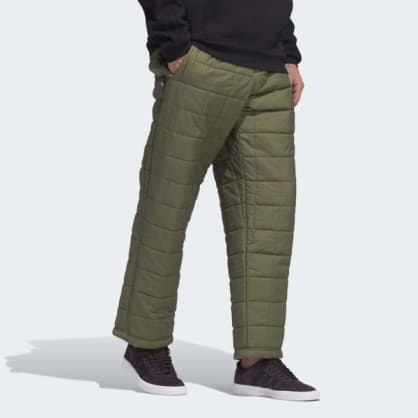 Adidas Quilted Pants