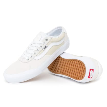 Vans Chima Pro 2 Shoes - White
