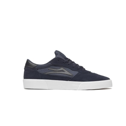 Lakai Cambridge Navy Suede