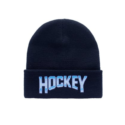 Main Event Beanie - Black