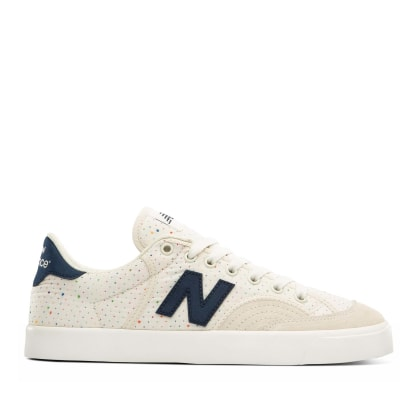 New Balance Numeric 212 Shoes - Turtle Dove / Natural Indigo