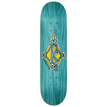 Krooked Regal Deck 8.06""